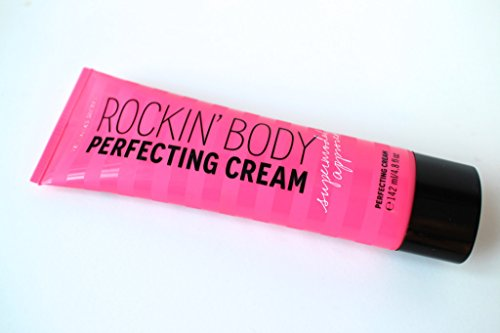 Victoria's Secret Rockin' Body Perfecting Cream Supermodel Approved 142ml/4.8 oz.