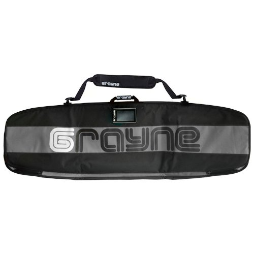 Grayne Premium Wakeboard Bag Grey by Grayne