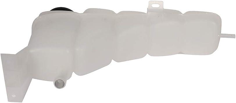 GM OEM-Radiator Coolant Overflow Tank Reservoir Recovery Bottle 25774005