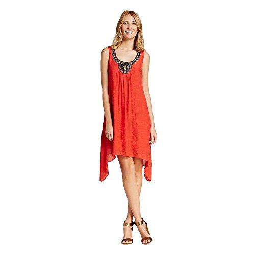 lux maxi dress - 4
