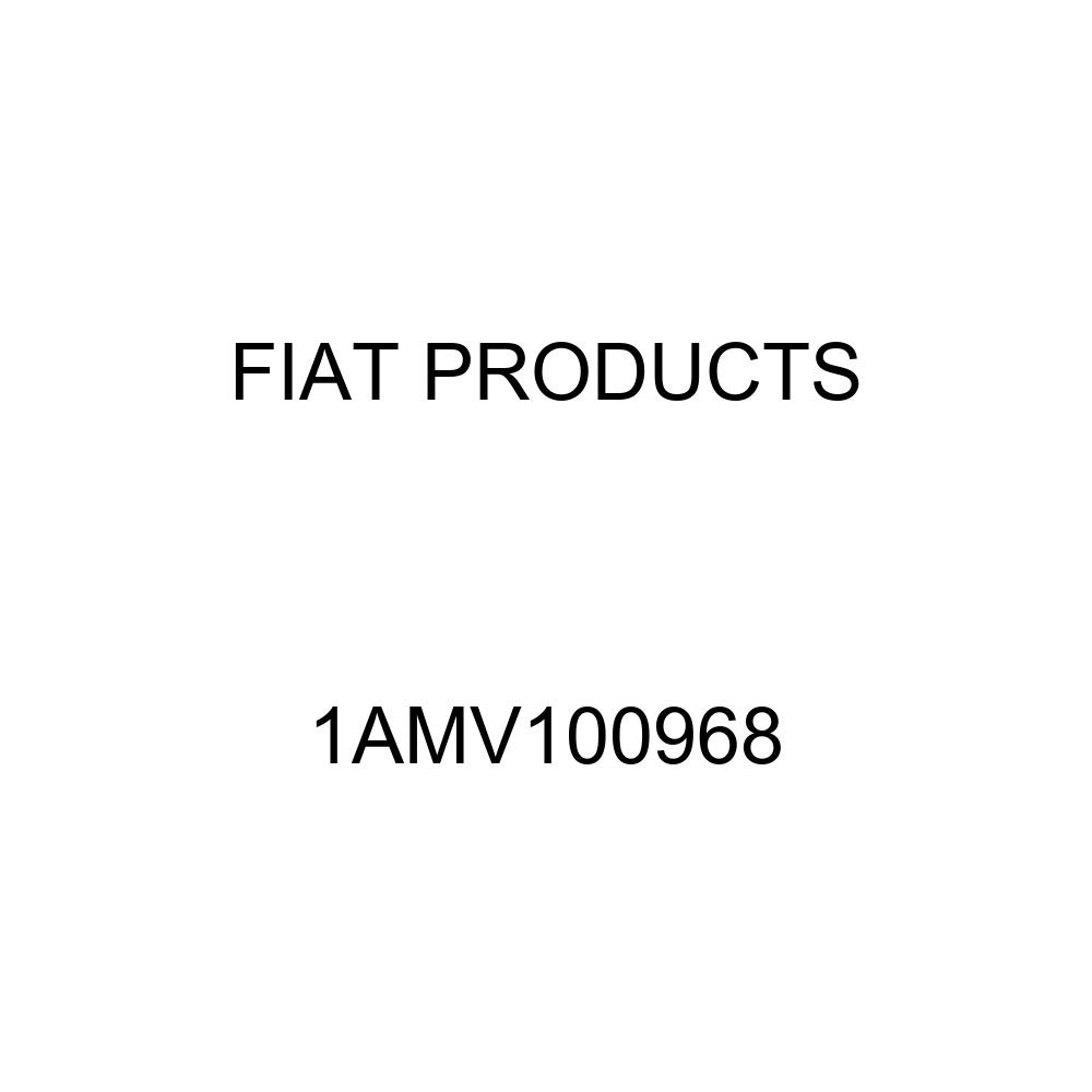Genuine Fiat 1AMV100968 Disc Brake Friction Pad Kit