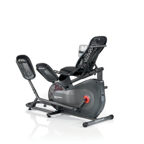 Schwinn 520 Recumbent Elliptical Trainer