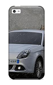 fenglinlinAll Green Corp's Shop Tpu Case Skin Protector For ipod touch 4 Alfa Romeo Giulietta 30 With Nice Appearance