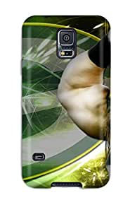New Style 6972376K157333266 greenay packers NFL Sports & Colleges newest Samsung Galaxy S5 cases