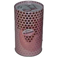 DKNY BE DELICIOUS FRESH BLOSSOM by Donna Karan Gift Set for WOMEN: EAU DE PARFUM SPRAY 1.7 OZ & BODY LOTION 3.4 OZ