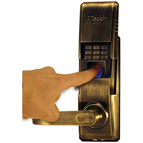 1Touch Evo3 High Capacity Keyless Door Lock