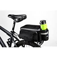Saddle Bags and Panniers Product
