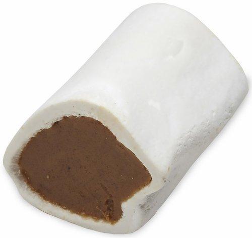 Bone Filled Dog Treat - REDBARN - Small Peanut Butter Filled Bone (10-Pack)