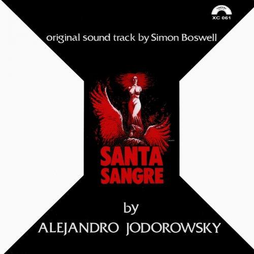 Santa Sangre (Original Soundtrack from