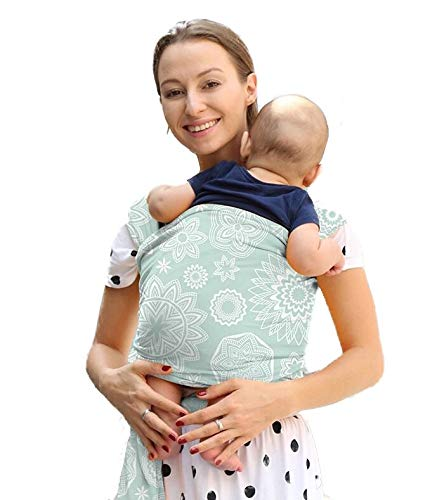 TGQ KIDZ| Baby wrap | Baby Carrier | Baby Carry wrap | Infant Carrier| Baby Carriers wrap| Carriers Baby| Baby Wraps Carrier| Baby Carriers wrap| Wrap for Baby Carrier| Floral