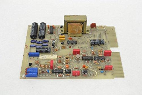 New Mocon 400 A Pac Guard Module Pcb Circuit Board B230357