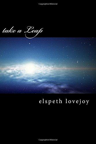 Take a Leap (Cierry Dreams) (Volume 3)