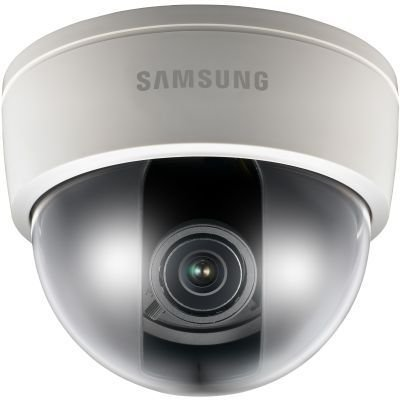 G3B - SAMSUNG SND-5061 1.3MP DAY & NIGHT CCTV DOME CAMERA POEc 3-8.5MM LENS