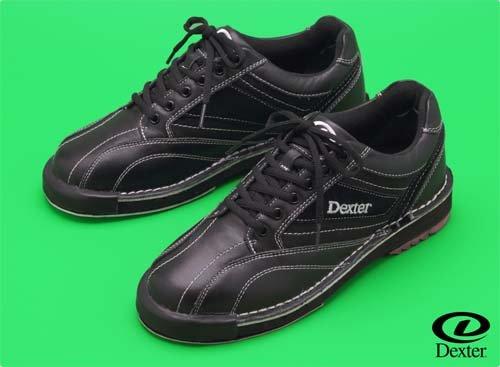 (デクスター) ボウリングシューズ Ds240 ブラック 【ボウリング用品】 B00X2IT9JU  ブラック 29.0cm(左右兼用)
