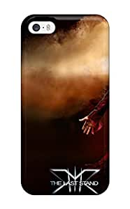 For Benailey Iphone Protective Case, High Quality For Iphone 5/5s X-men Skin Case Cover