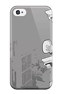 ZippyDoritEduard Snap On Hard Case Cover Unknown Misc Abstract Misc Protector For Iphone 4/4s