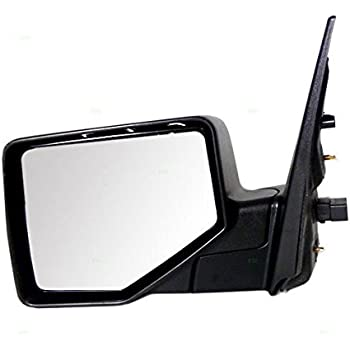 kool vue power mirror for 2006 2010 ford. Black Bedroom Furniture Sets. Home Design Ideas