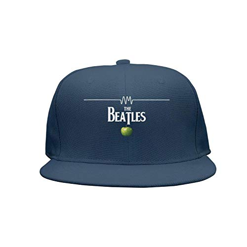 Blumed Kittoes Unisex Classic Flat Bill Baseball Hat Adjustable Fashion Hip Hop Cap