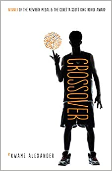 Book's Cover of The Crossover (Inglés) Tapa blanda – 8 octubre 2015