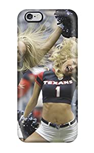 New Style 4264069K450777795 ouston texans NFL Sports & Colleges newest iPhone 6 Plus cases