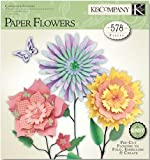 K&Company Paper Posies Paper Crafting Pad
