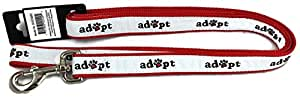 Casual Canine Adopt Dog Lead, 6 ft X 1 inch