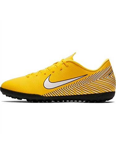 Blanc Adultes Unisex Tf Njr 710 Nike 12 Multicolores Club Noir Chaussures Steam jaune qg1Av4Hw