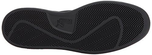 Puma Mannen Smash V2 Nbk Sneaker Puma Zwart