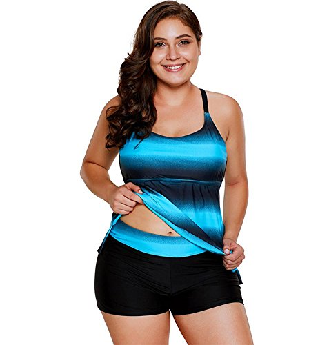 PW Low-Rise fluoreszierende Boxer-Hose Badeanzug hat eine große Größe zur Auswahl , xl