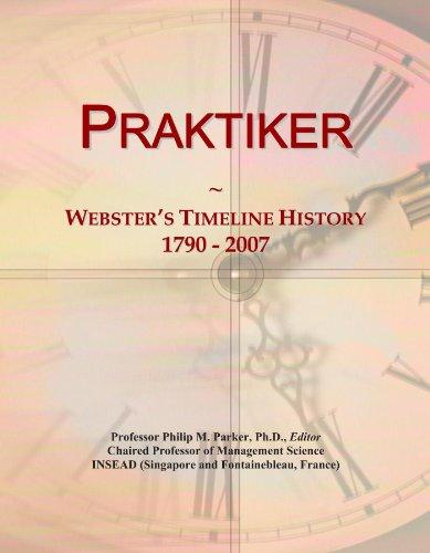 praktiker-websters-timeline-history-1790-2007