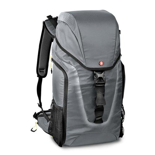 Manfrotto Aviator Hover-25 Backpack for DJI Mavic Drone and OSMO Camera, Gray by Manfrotto