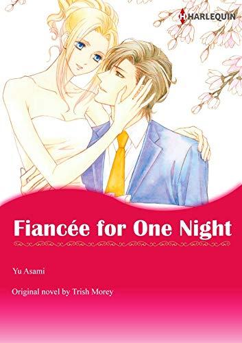 Fiancee for One Night: Harlequin comics