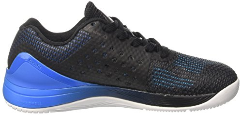 Blue Black Horizon Nano 0 Donna Crossfit Reebok White Scarpe Indoor 7 Sportive Nero Lead Beam Blue TO1qnqP