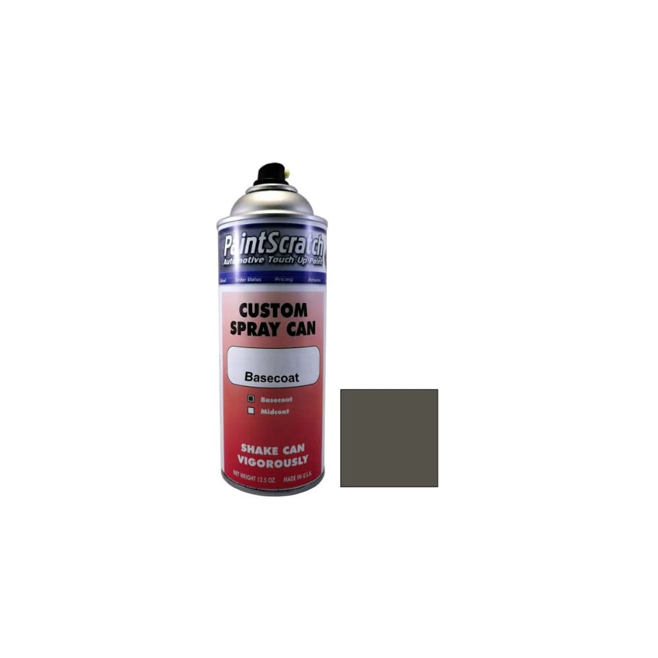for 2010 Mercedes Benz CL Class (color code 494/8494) and Clearcoat