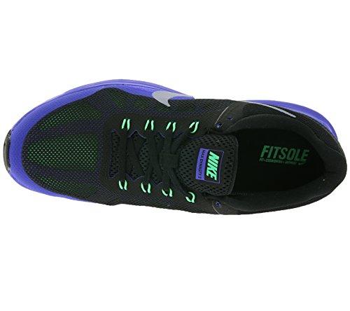 Nike Sportswear HBR Limitless Exploded Hoodie negro
