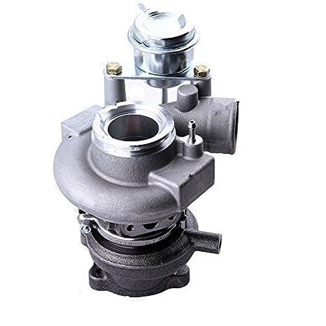 GOWE Turbocompresor para Turbocompresor Turbo td04 td04hl TD04HL-15T 9172180 55559825 49189 - 01800 para Saab 9 - 3 9 - 5 Aero B235R 210HP 250hp: Amazon.es: ...