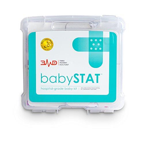 babySTAT Hospital-Grade Baby Kit