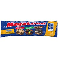 Megaload Chocolate Peanut Butter Cups 16 Pack Box