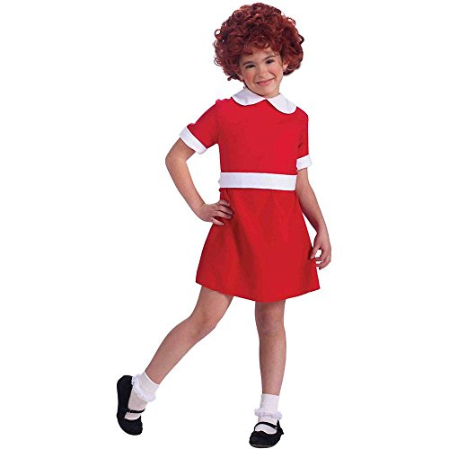 [Annie Costume - Large] (Annie Costumes For Kids)