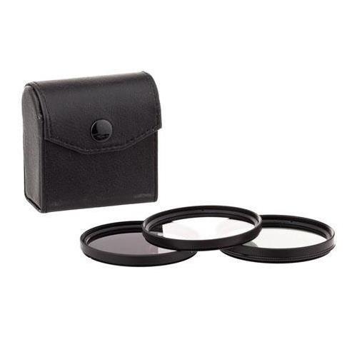 Sigma 35mm f/1.4 DG HSM ART Lens for Nikon AF Cameras, USA Warranty - Bundle - with Pro Optic 67mm Filter Kit (Ultra Violet, Circular Polarizer, Neutral Density 2), Flashpoint Lens Cap Leash, and Adorama Cleaning Kit for Optics & Cameras