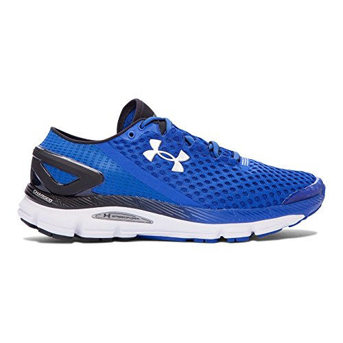 Under Arm Men Speedform Gemini 2 Sneakers Royal / Black