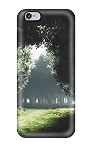 New Arrival Iphone 6 Plus Case Forest Earth Case Cover