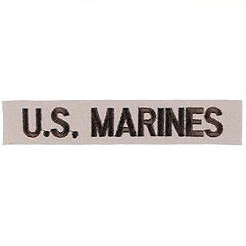 U.S. MARINES TAPES - Desert ()