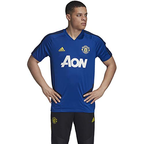 adidas Manchester United Training Jersey (Large)