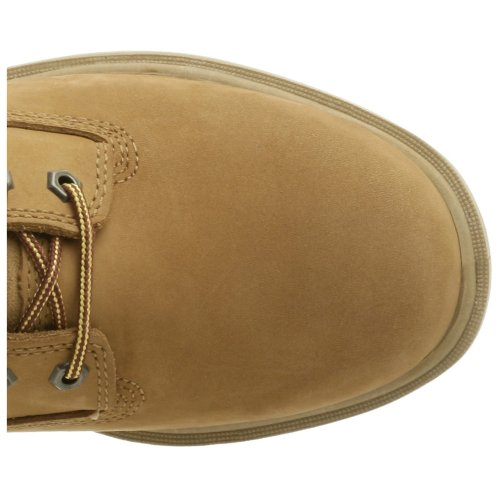 Timberland PRO Men's Direct Attach Six-Inch Soft-Toe Boot, Wheat Nubuck,9.5 W by Timberland PRO (Image #8)