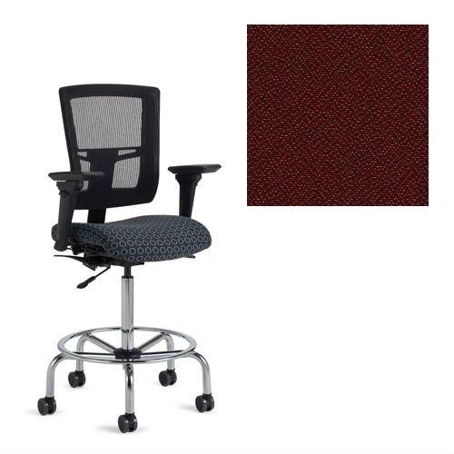 Office Master Mid Back Mesh - 9