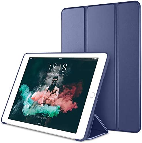 iPad DTTO Lightweight Flexible Blue