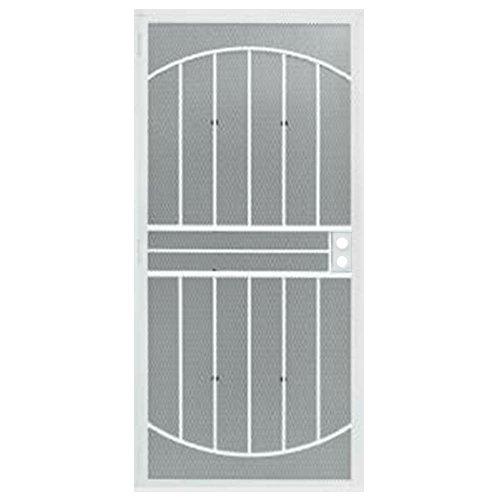 The Top 5 Sturdiest Security Doors - SafeMonk