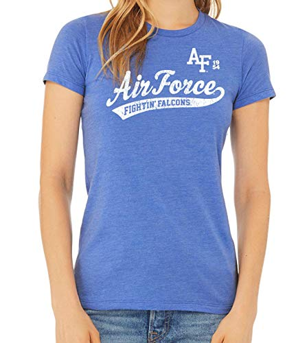 J2 Sport Air Force Falcons NCAA Old School