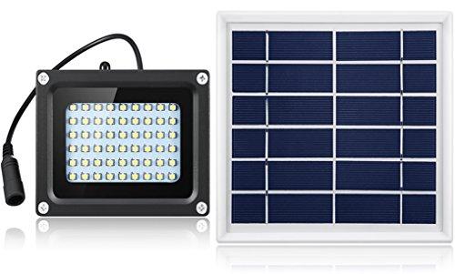Long Lasting Solar Yard Lights - 7